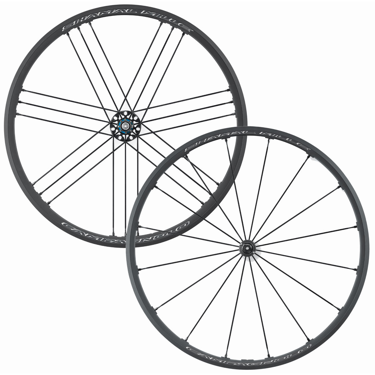 Campagnolo Shamal Mille C17 Clincher Wheelset Performance Wheels