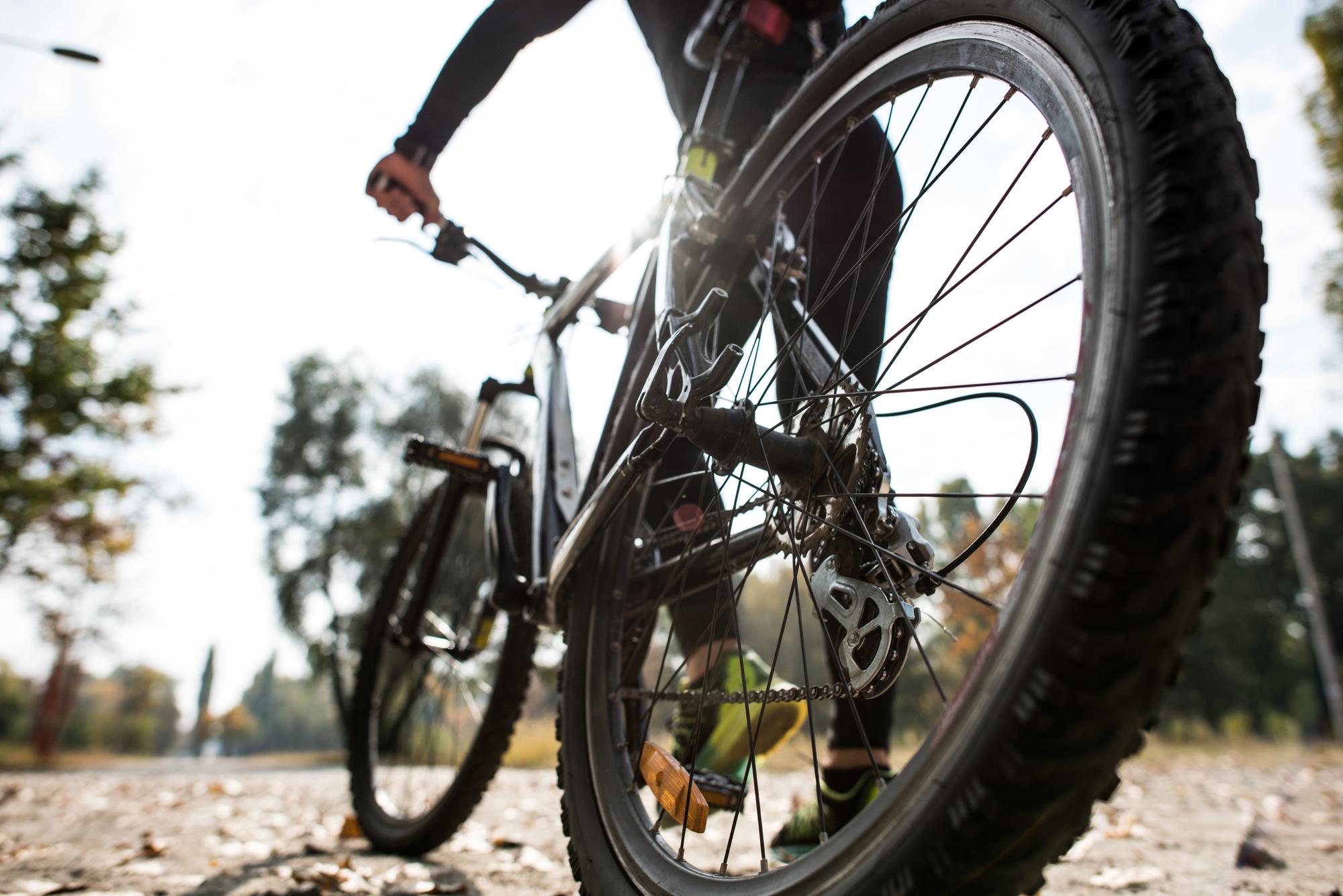 road bike wheels for mountain