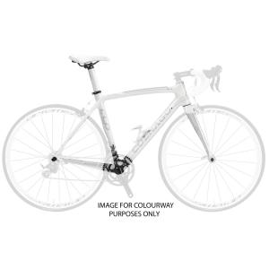 Colnago CLD Ultegra 2017 White Silver