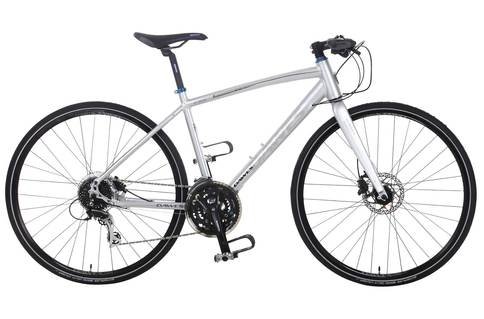 Dawes Discovery Speed 1 2017
