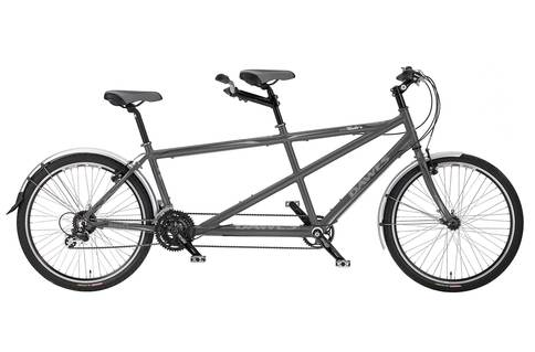 Dawes Discovery Twin 2017 Tandem