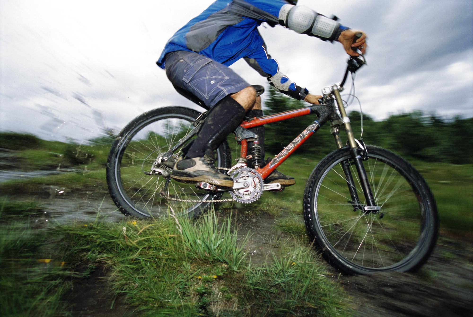 great wheels on road bike