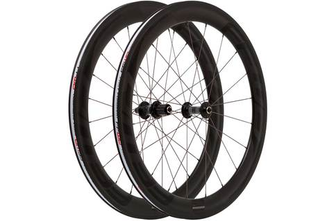 Fast Forward F6R Full Carbon Clincher DT240S Wheelset 700cc