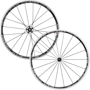 Fulcrum Racing 5 LG Alloy Clincher Wheelset Campagnolo 10 11 Spd