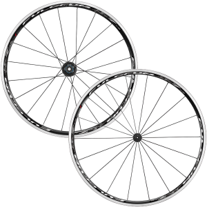 Fulcrum Racing 7 LG Alloy Clincher Wheelset Shimano Sram 10 11sp