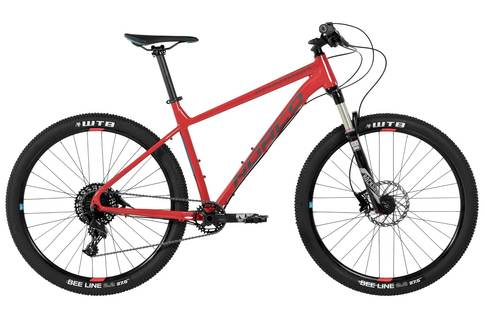 Norco Charger 7.1 2017