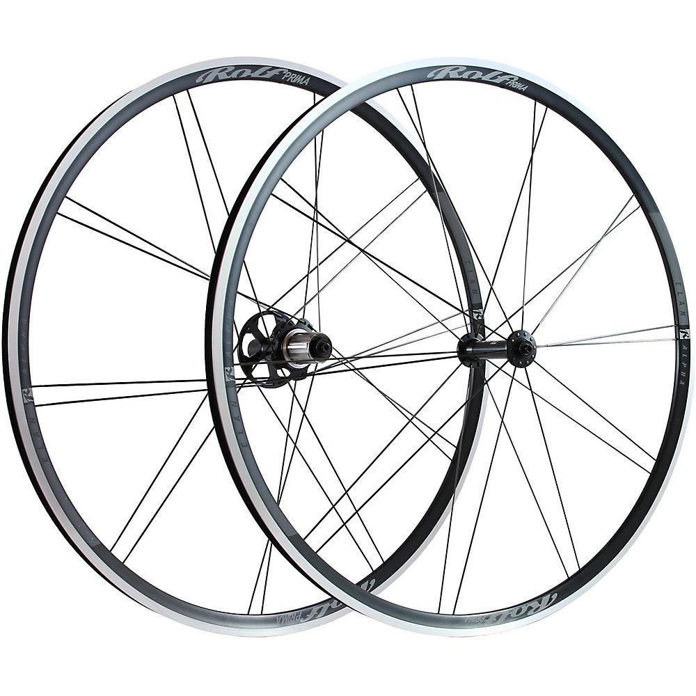 Rolf Prima Elan Alpha Clincher Wheelset 2017