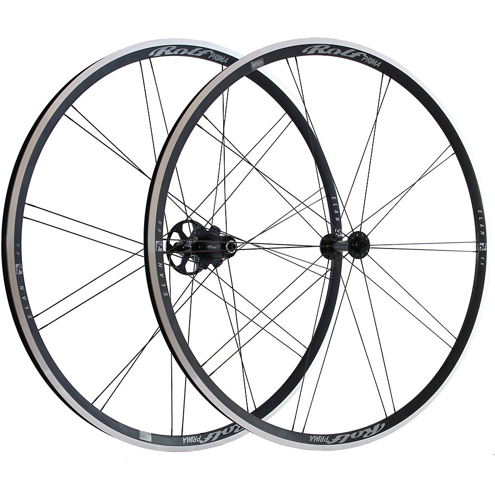 Rolf Prima Elan ES Clincher Wheelset 2017