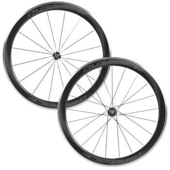Shimano Dura Ace R1900 C60 Carbon Clincher Wheelset Performance Wheels