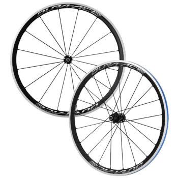 Shimano Dura Ace R9100 C40 Carbon Clincher Wheelset Performance Wheels