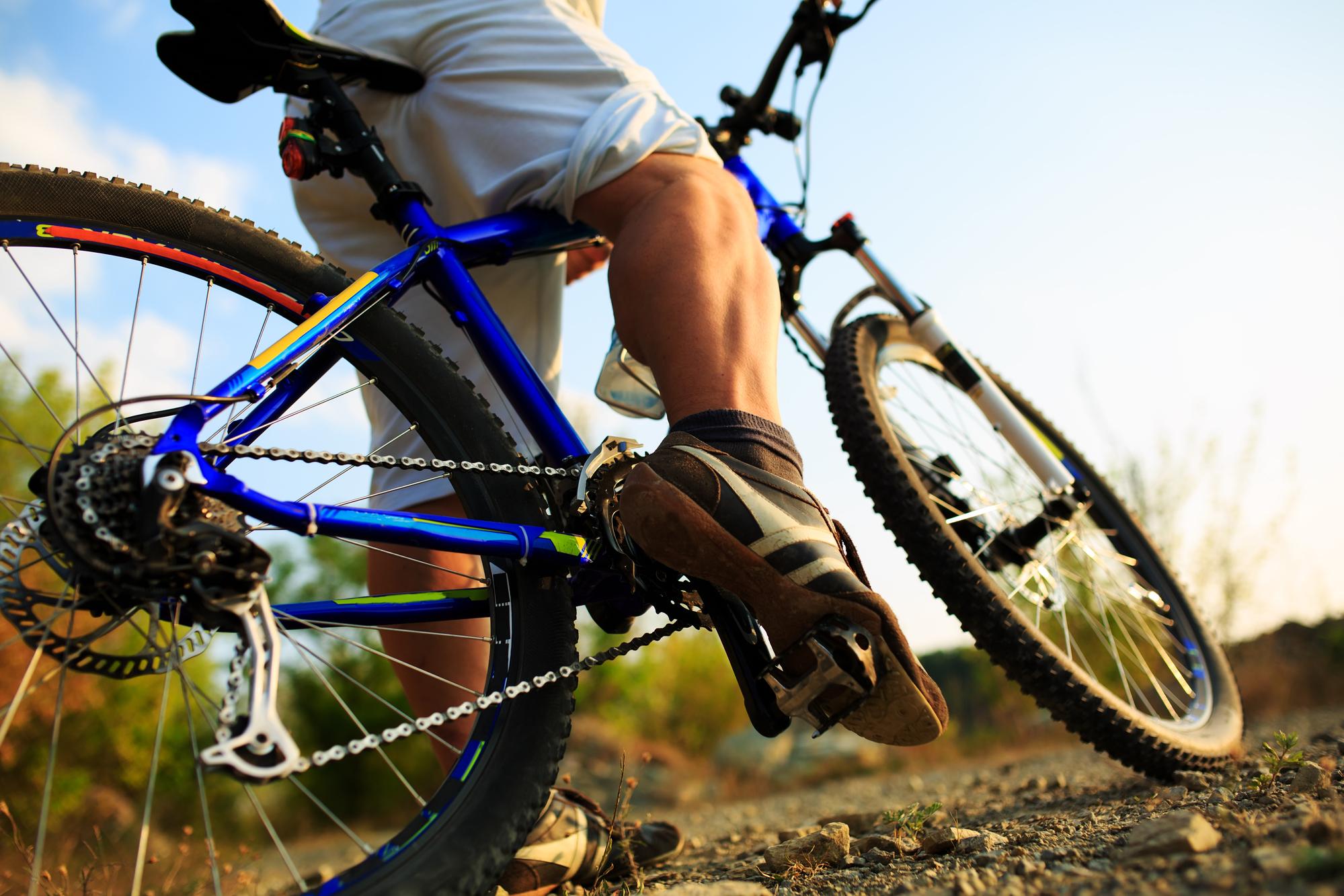 outdoor wheel