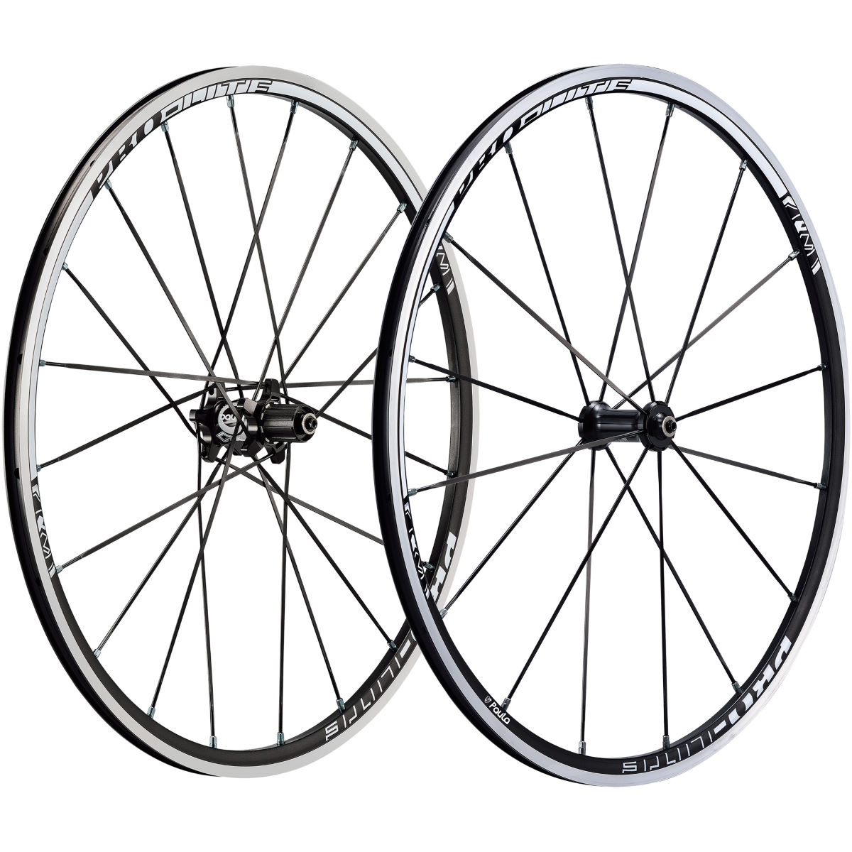 Pro Lite Paula Alloy Clincher Wheelset Performance Wheels
