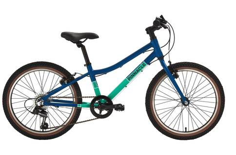 Pinnacle Ash Kids Blue Green