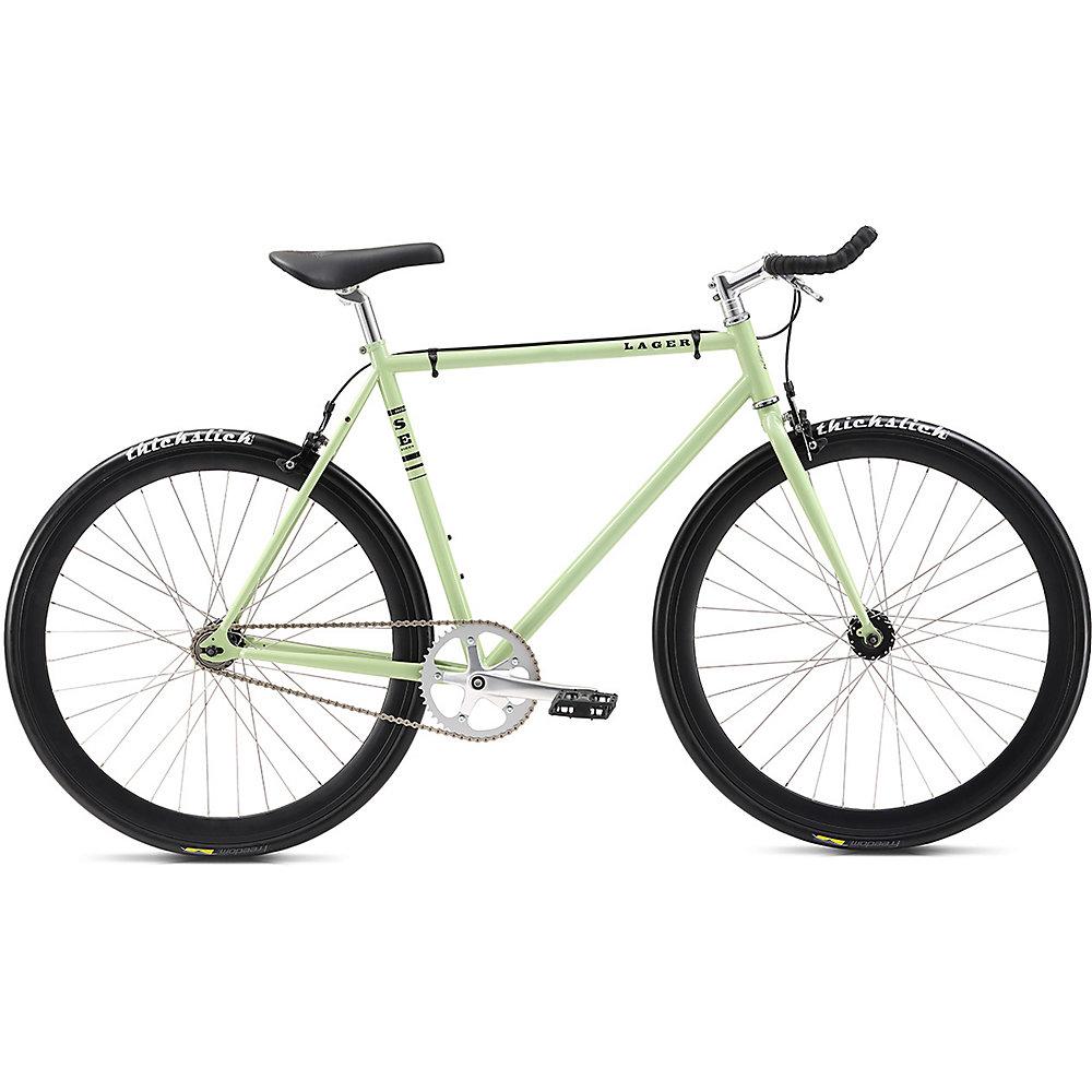 SE Bikes Lager 2017