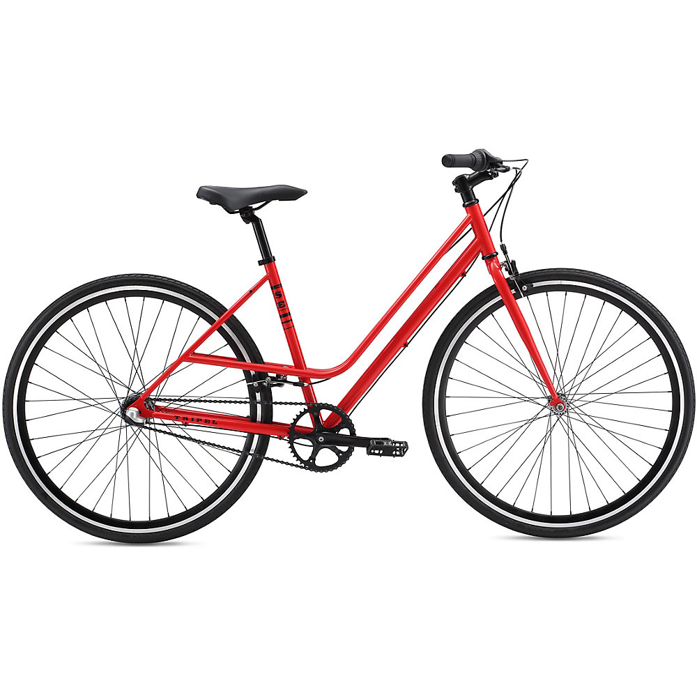 SE Bikes Tripel ST 2017