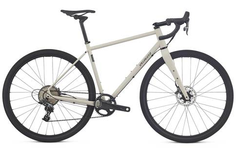 Specialized Sequoia Expert 2017 White Black