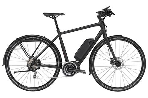 Trek Conduit 2017 Electric