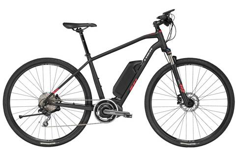 Trek Dual Sport 2017 Electric