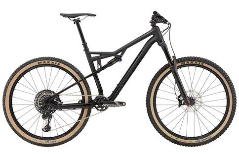 Cannondale Habit 2 SE Carbon 2018