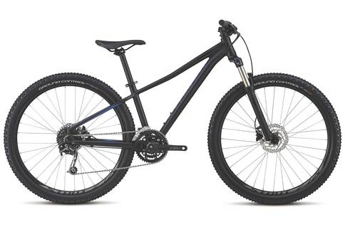 Specialized Pitch Expert 650B 2018 Black Blue