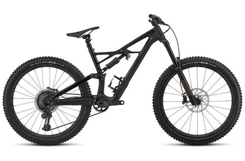 Specialized Works Enduro FSR Carbon 650B 2018