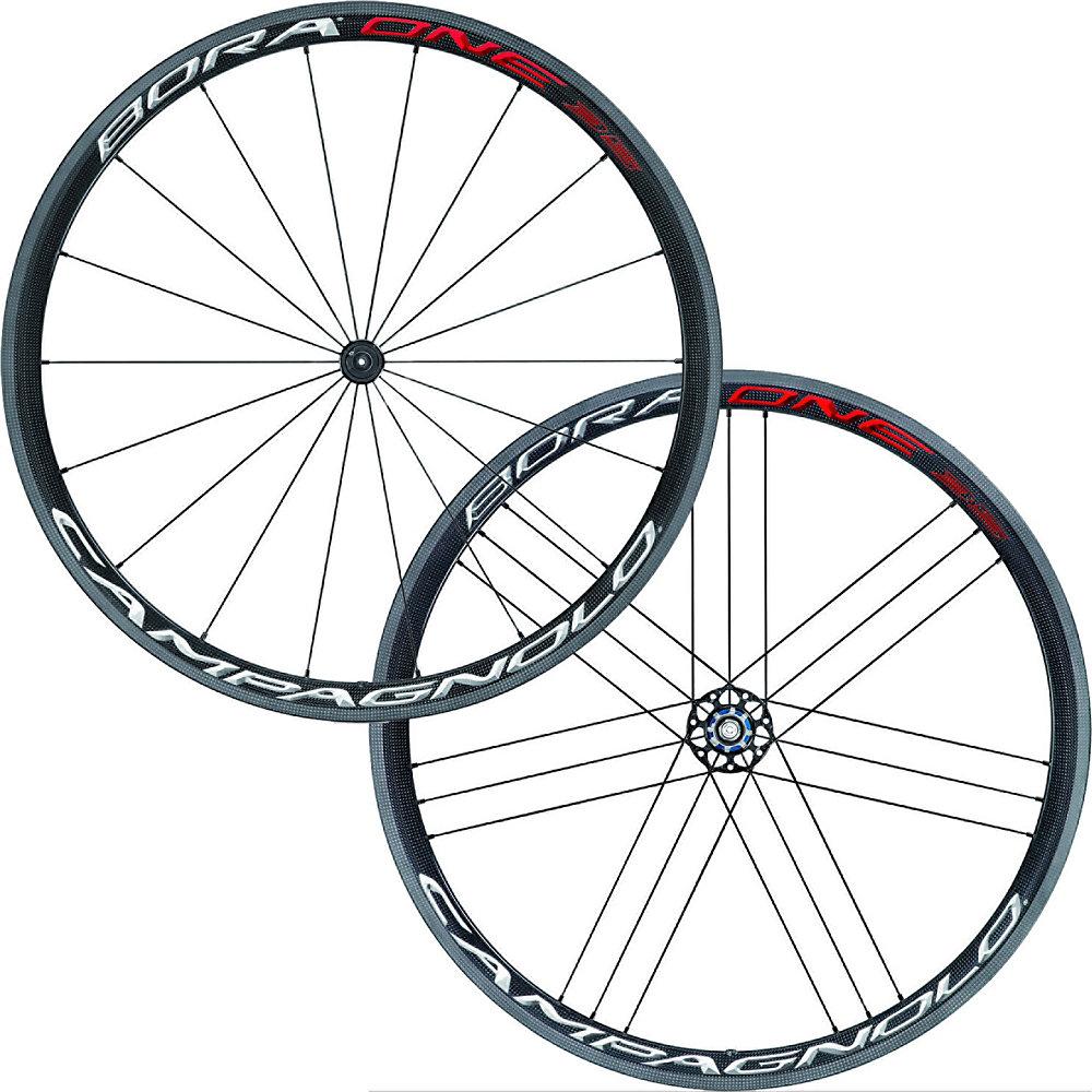 Campagnolo Bora One 35 Clincher Wheelset 2018