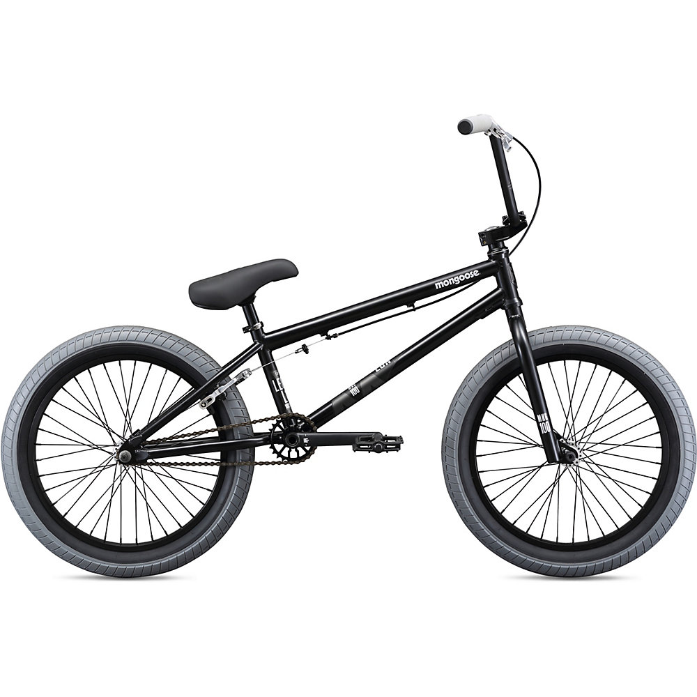The Bmx Boss Mongoose Legion Price And Bike Review