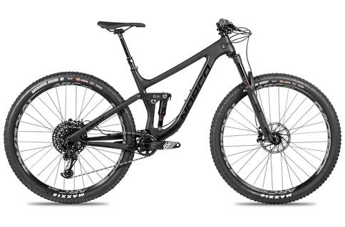 Norco Sight C2 650b 2018