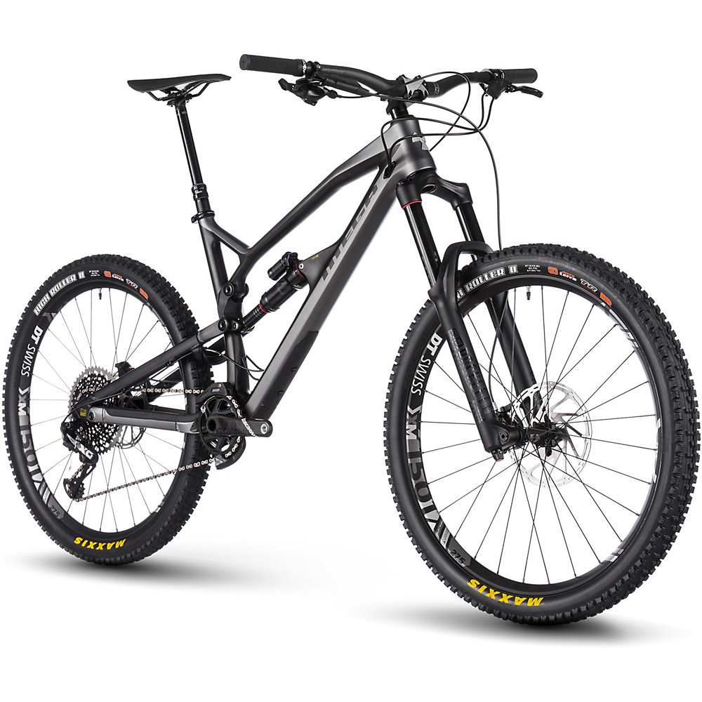 Nukeproof Mega 275 Carbon RS 2018