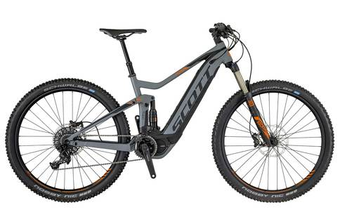 Scott E-Genius 920 2018 Electric