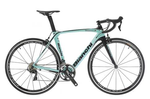 Bianchi Oltre XR3 Dura Ace 2018 Green Other