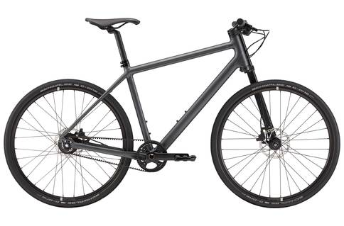 Cannondale Bad Boy 1 2018