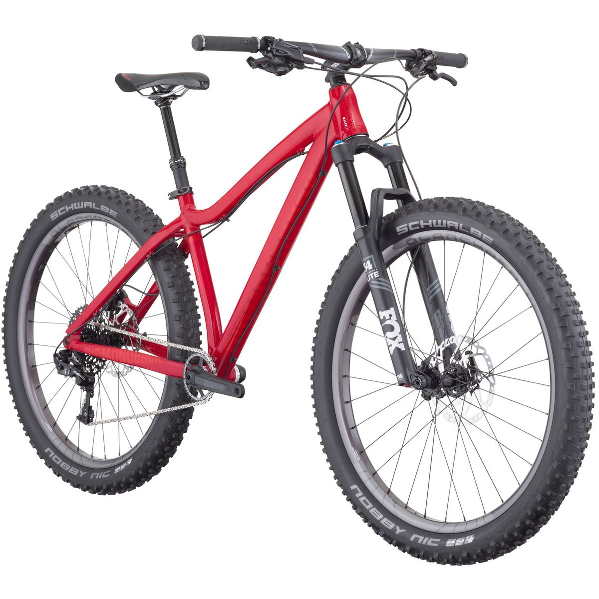 Diamondback Mason Pro 27.5 Complete 2017 Red