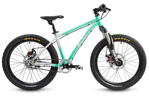 Early Rider Belter Trail 3S 3 Colour Kids