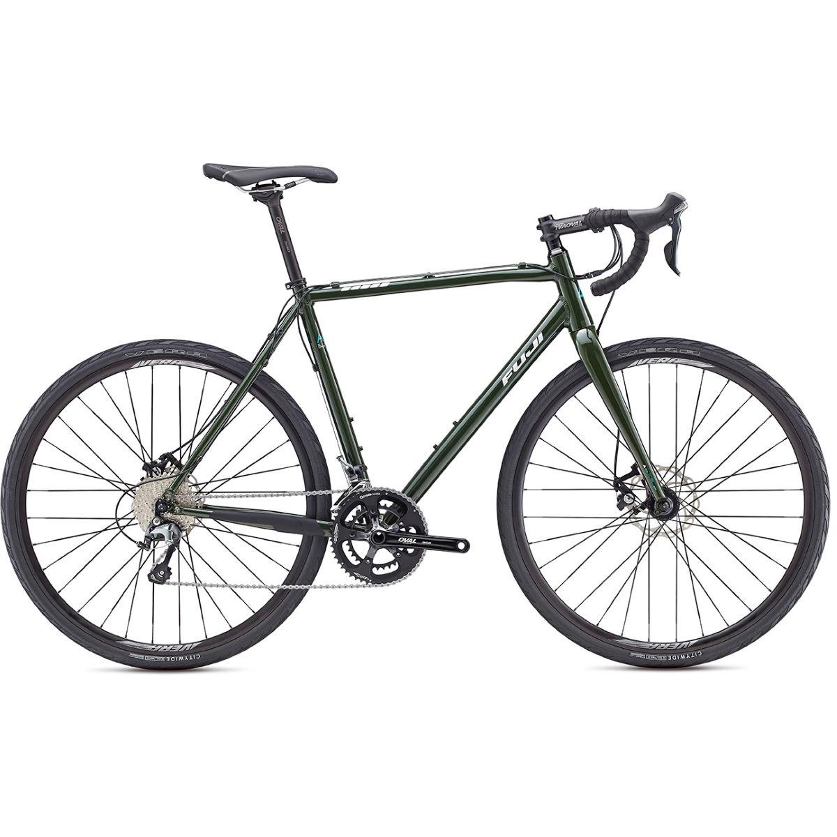 Fuji Tread 1.1 Adventure 2017 Bikes