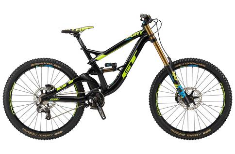 Browse Prices And Read Review Of Gt Fury Mountain Bikes