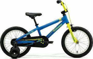 Kinderrad Merida Matts J16 2018