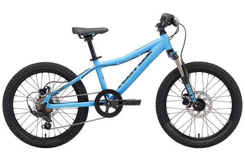 Shred The Trails Apart On The Kona Shred Mountain Bike
