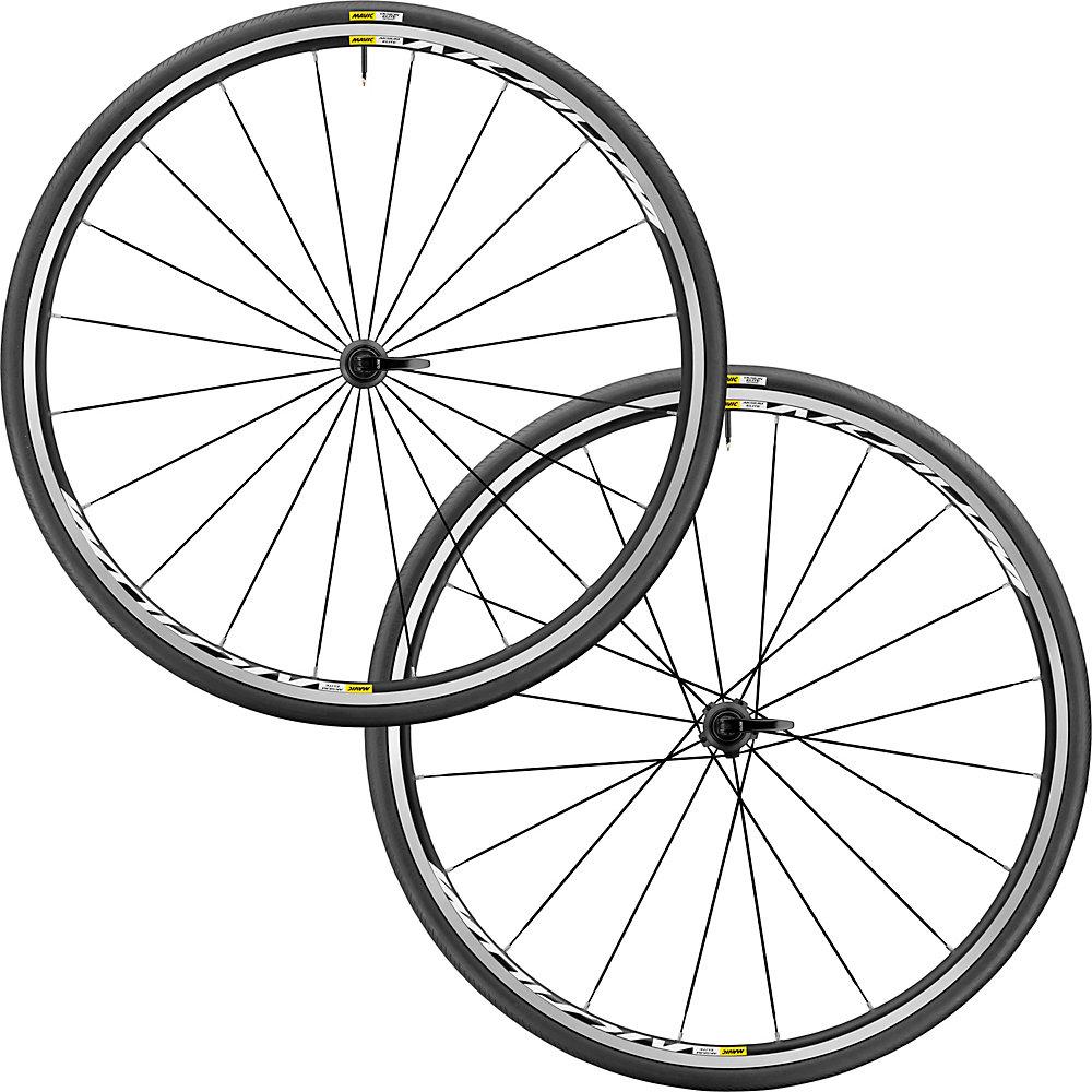 Mavic Aksium Review An Essential Wheelset Upgrade