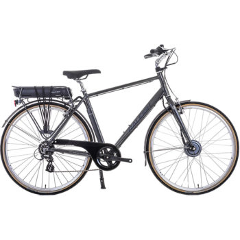 The Raleigh Pioneer Makes For A Breezy Commute Prices Here