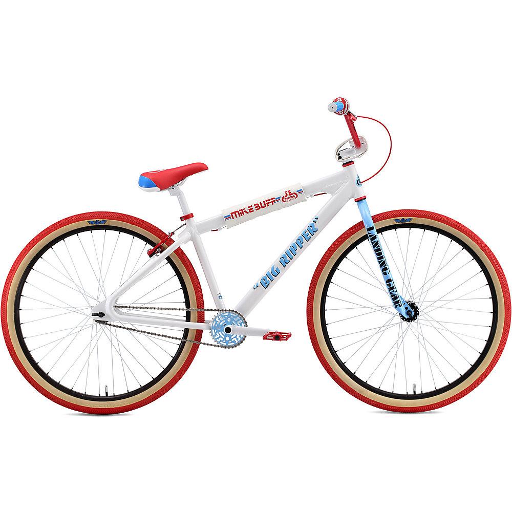 SE Bikes Mike Buff Big Ripper 29 2018
