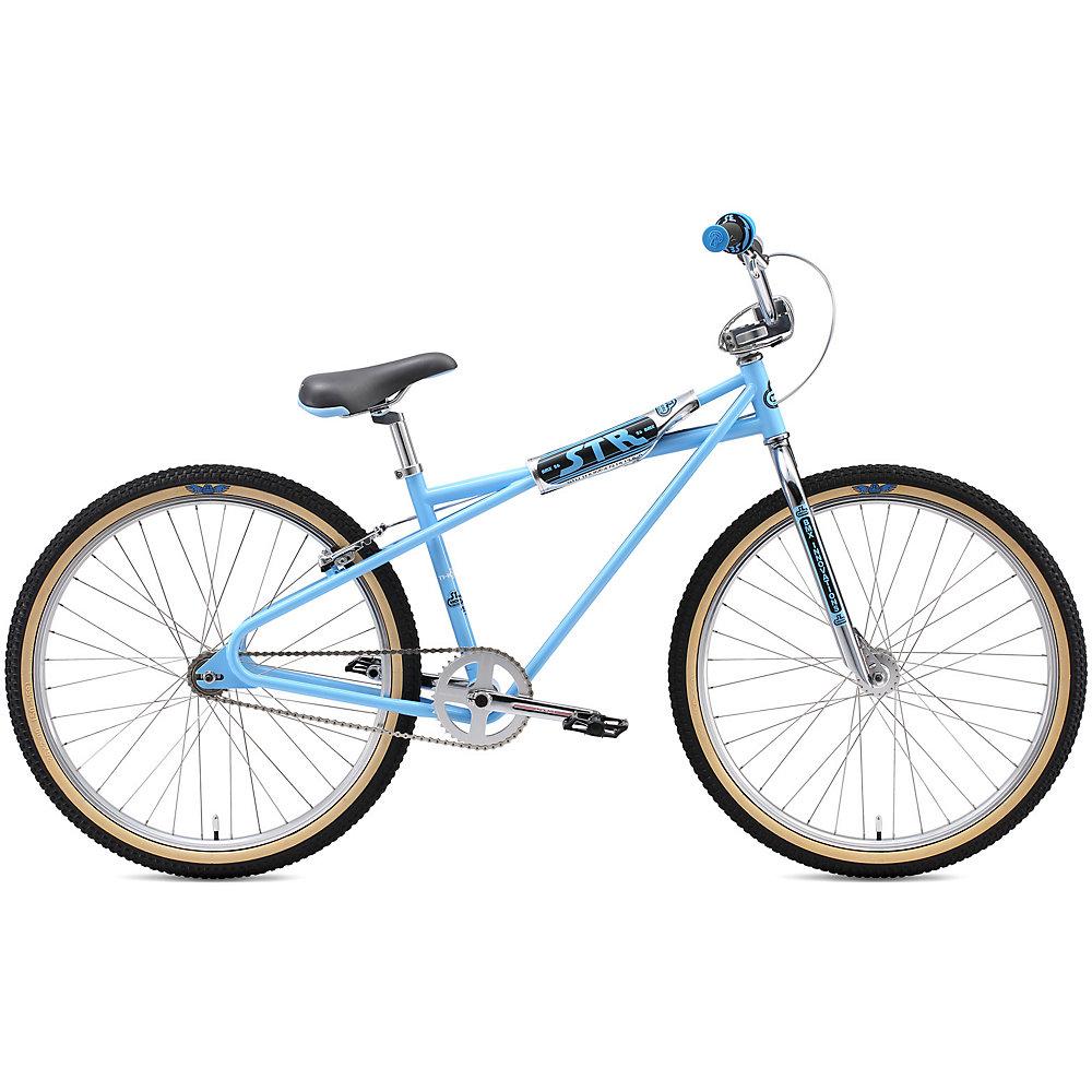 SE Bikes STR Quadangle 26 2018