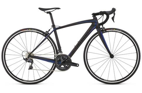 Specialized Amira SL4 Comp 2018 Black Blue