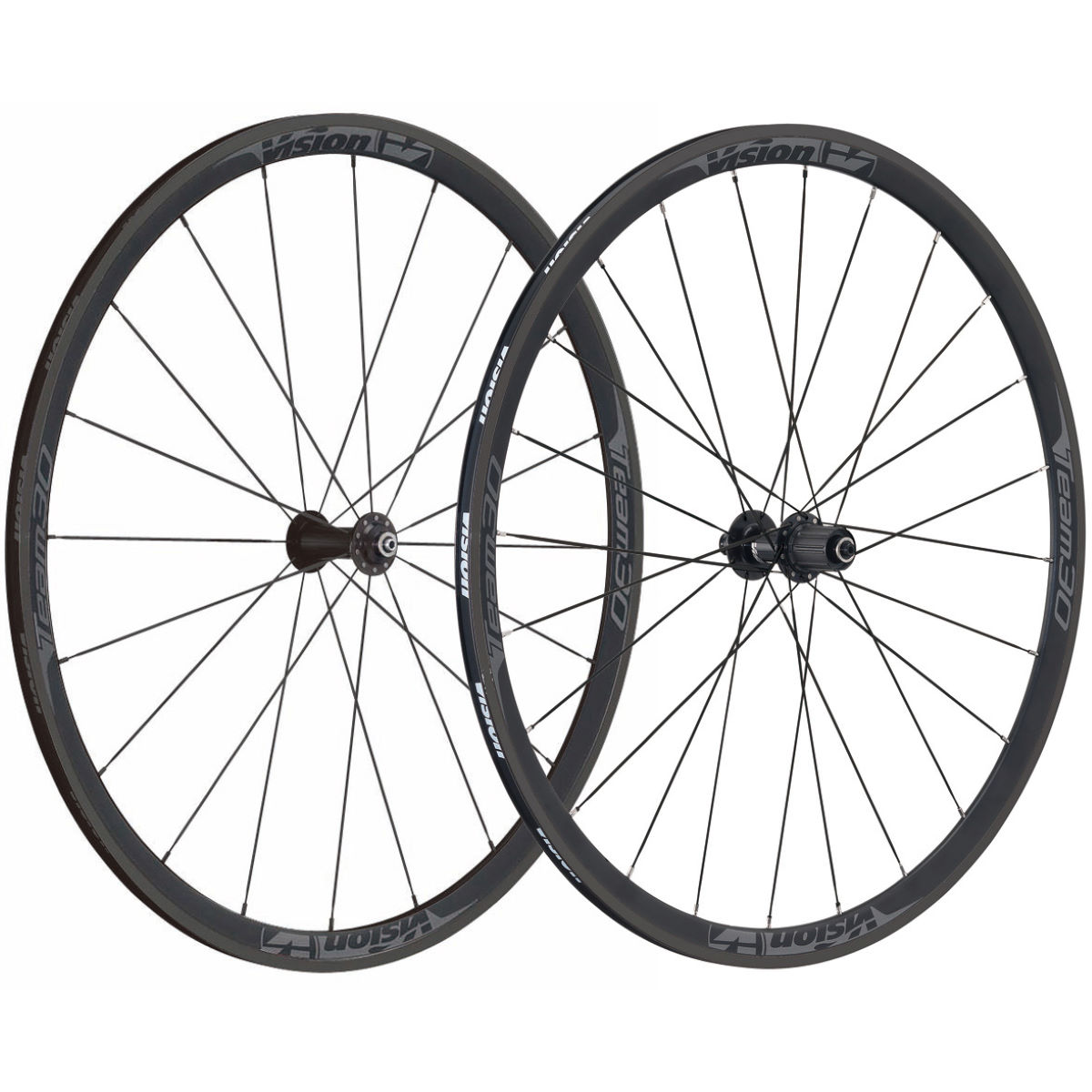 Vision Team 30 Wheelset Performance Wheels