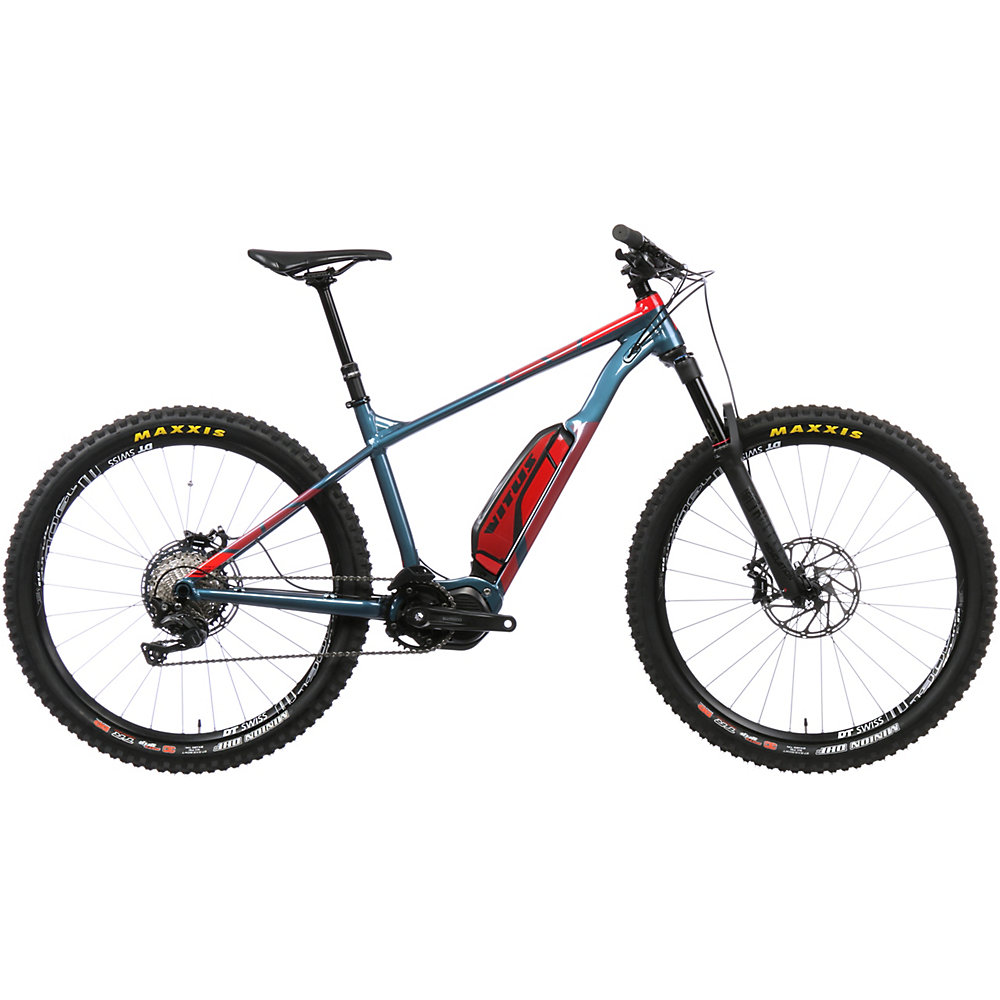 Vitus Bikes E-Sentier VR SLX 1x11 2018