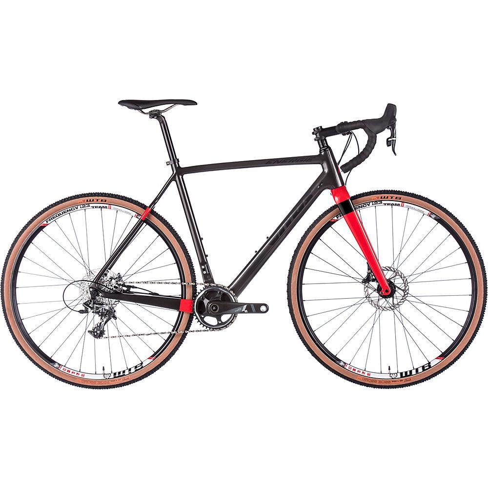 Vitus Bikes Energie Carbon CRX CX Force 1x11 2018