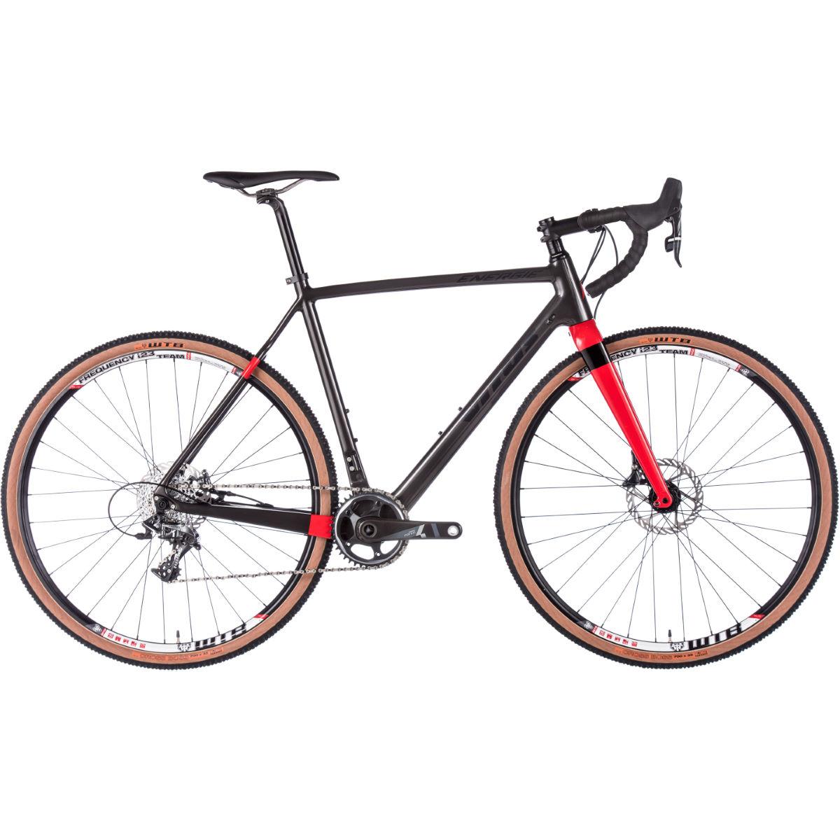 Vitus Bikes Energie Carbon CRX CX Force 1x11 Bikes