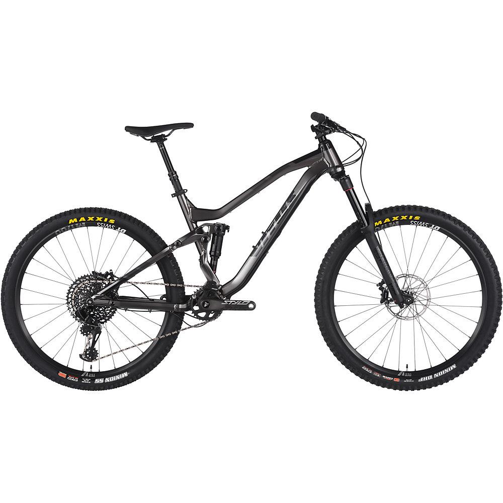 Vitus Bikes Escarpe VRX FS Sram GX Eagle 1x12 2018
