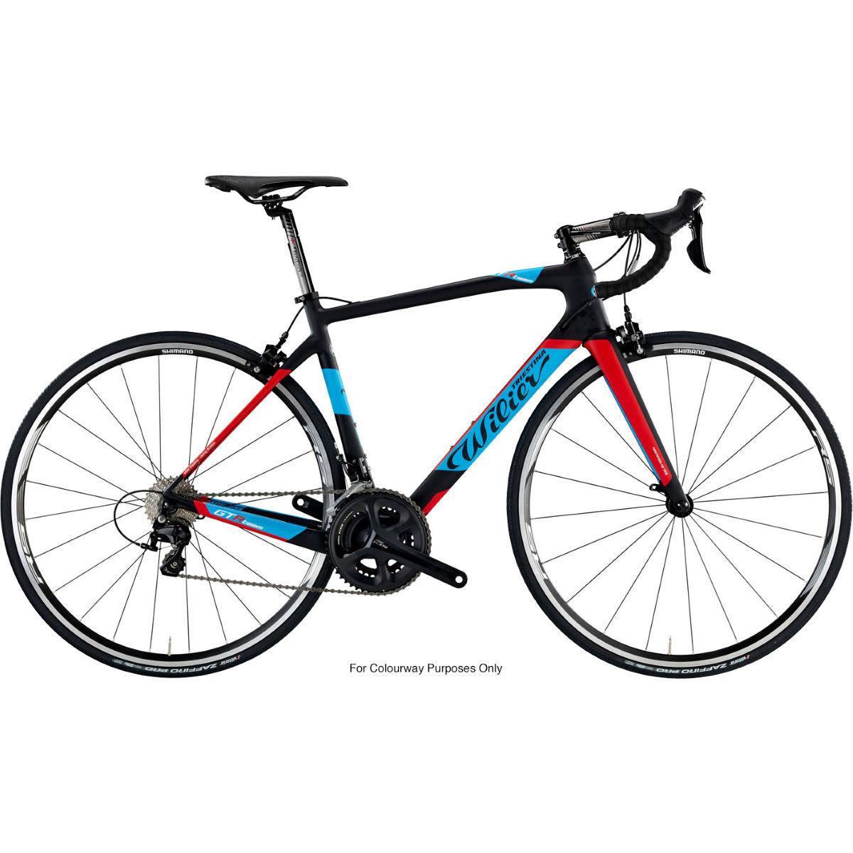 Wilier GTR Team Ultegra 2018 Bikes