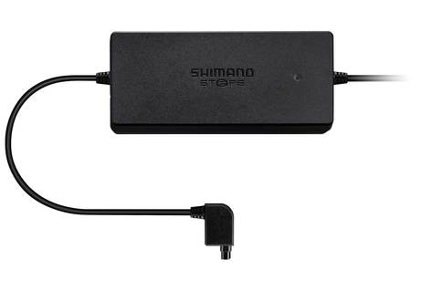 Shimano Steps Battery Charger UK Plug